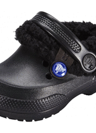 Crocs classic blitzen ii clog shoe, оригинал
