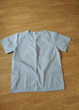 Кофта от хирургического костюма