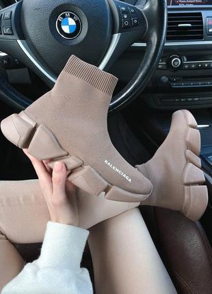 Шикарные женские кроссовки наложка