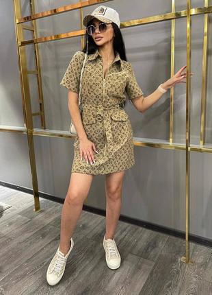Платье люкс качество