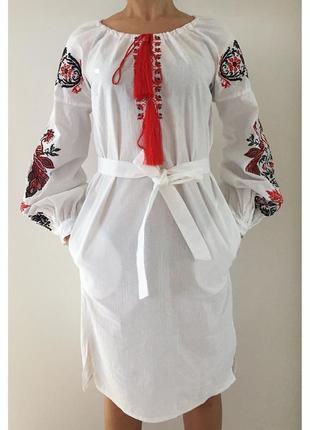 Вишите плаття, платье, сукня з вишивкою, вишитванка, українький народний стиль.