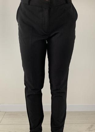 Брюки, чорні штани, брюки чорні класичні, классические брюки, черные брюки.