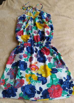 Літня сукня 36 р, s, платье