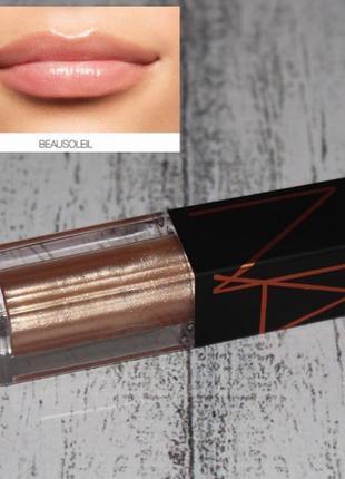 Nars масло тинт для губ лимитка 3,5мл оригинал