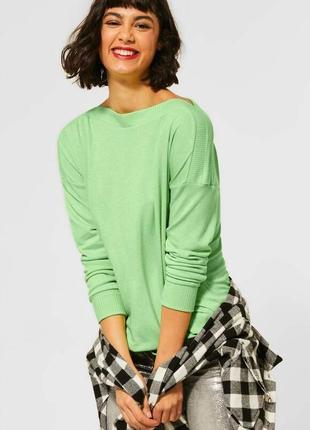 Пуловер от  street one germany