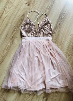 Шикарное вечернее платье shein ❤️