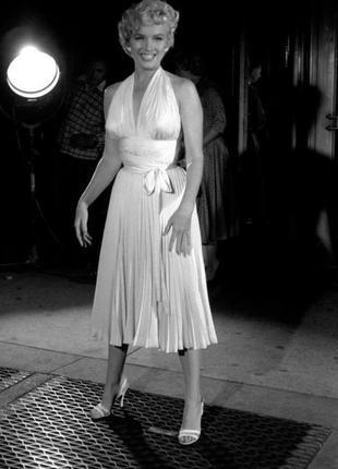 Культовое,шикарное платье,в стиле монро от немецкого бренда apart