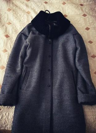 Чудове пальто осінь -зима