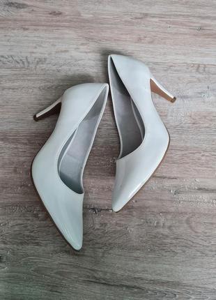 Лодочки туфлі tamaris туфли шпилька