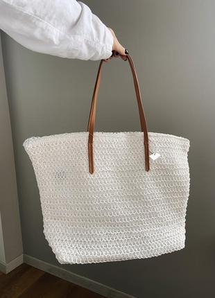 Літня сумка h&m