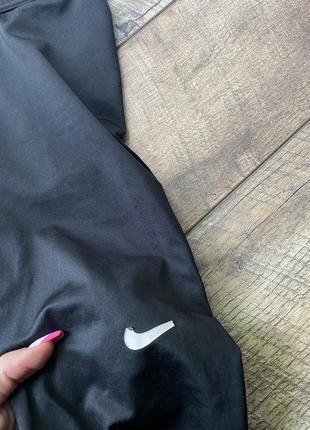 Спортивные лосины nike pro5 фото