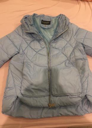 Зимняя куртка, можно доя беременных