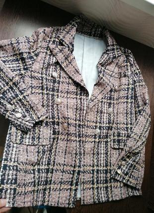 Стильный жакет (накидка,пиджак под брюки,юбка,туфли,босоножки,блуза,футболка,платье)