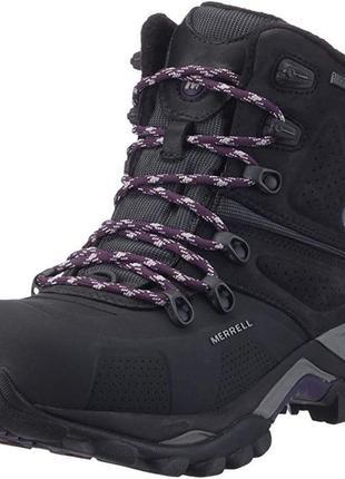 Merrell salewa scarpa