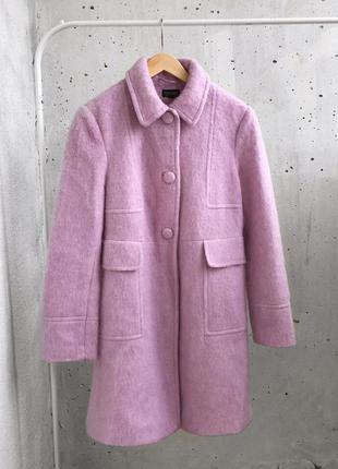 Шикарное пальто topshop