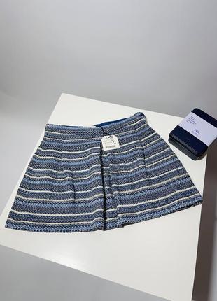 Zara новая юбка женская детская