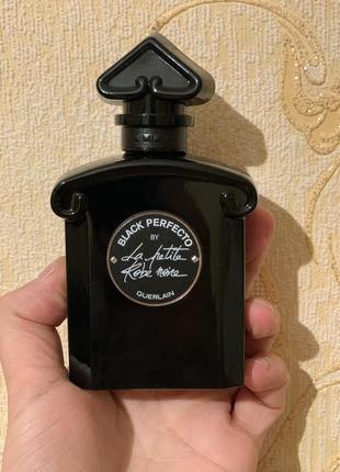 Парфюм guerlain la petite robe noire black perfecto 100 мл