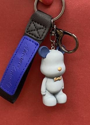 Брелок для ключей мишка