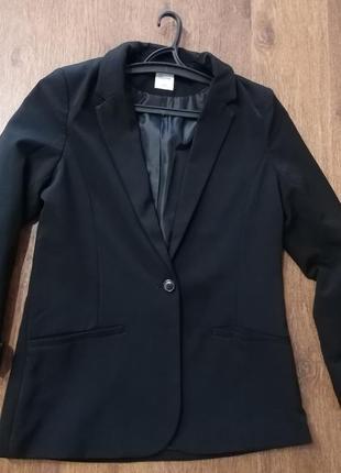 Пиджак chicoree (жакет на платье,под брюки,туфли, босоножки,юбка,блуза,рубашка )