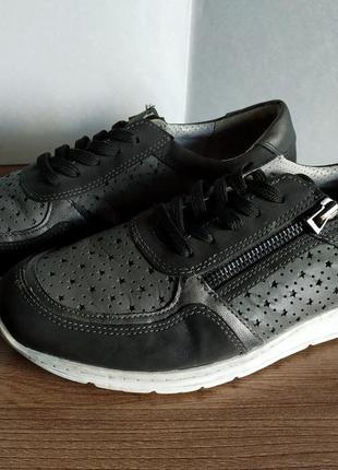 Туфли bama  38 размер 24,5см стелька