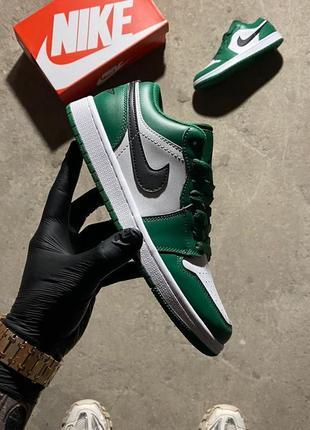 Nike air jordan 1 low pine