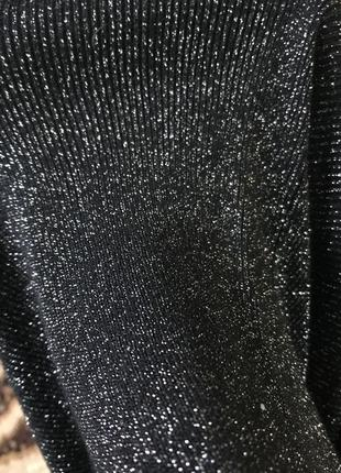Нереально красивый комбинезон с люрекса4 фото