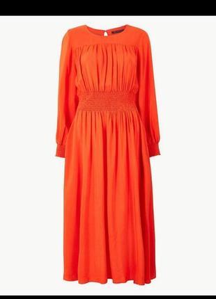 100%вискоза. шикарное платье большого размера батал,натуральное платье