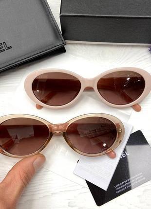 Трендовые солнцезащитные очки в стиле 90х