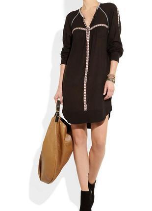 Легкое платье (36 размер)