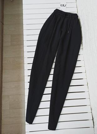 💣стильные штаны на резинке 💣3 фото