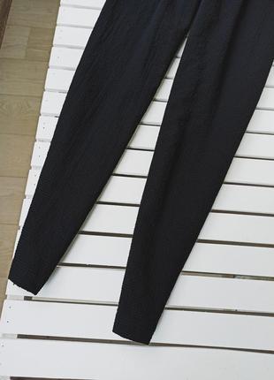 💣стильные штаны на резинке 💣5 фото