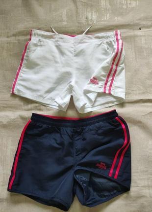 Спортивные шорты lonsdale  london. ,р 50-52