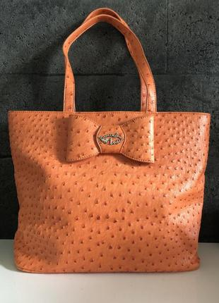 Новая сумка braccialini tua