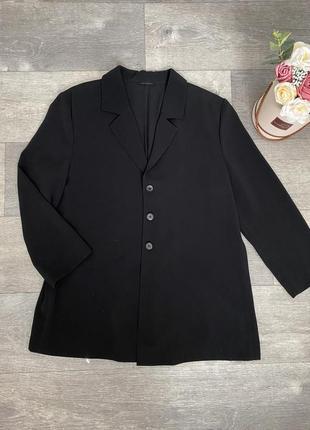 Шикарный пиджак, накидка , удлинённый пиджак , тренч
