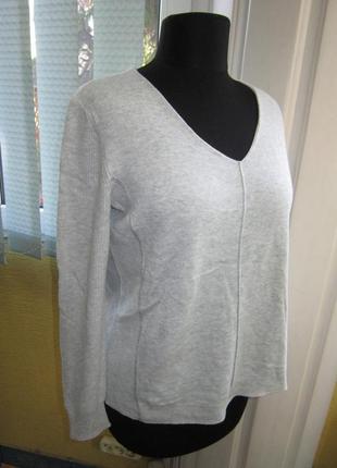 Стильная женская кофточка - пуловер.качество суууупер!у нас  множество вещей!!
