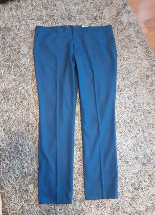Чоловічі класичні брюки