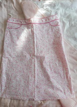 Женская юбка. летняя юбка. легкая юбка. юбка