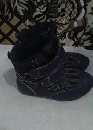 Ботинки tchibo