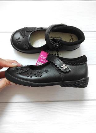 Туфли для девочки george. туфли. мокасины. балетки.