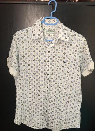 Рубашка armani