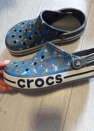 Crocs 39р