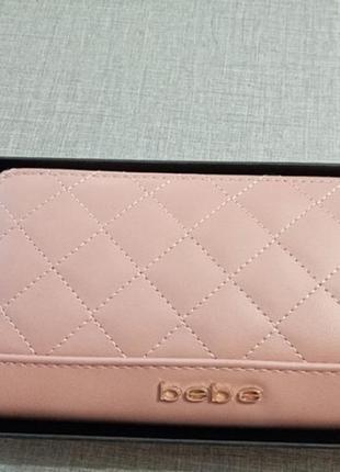 Продам новый кошелёк (клатч) bebe