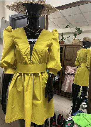 Котонове плаття ozi brand 🔥