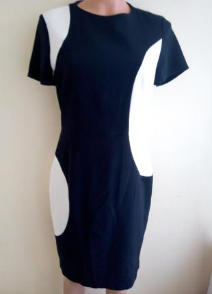 Платье m&s p.12