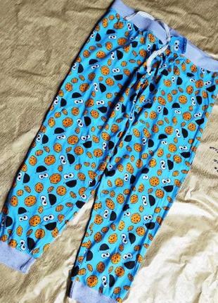 Трикотажные штаны для дома,для отдыха  uk 18-20