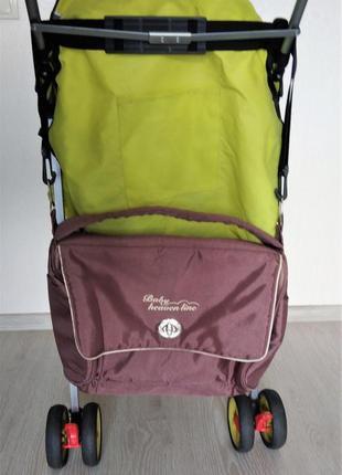 Термо сумка, органайзер для коляски tako