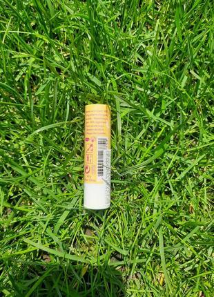 Бальзам для губ ваниль ив роше yves rocher 4,8 г2 фото