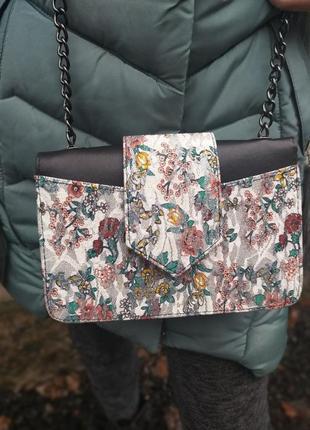 🌿нарядная сумочка клатч 🌿