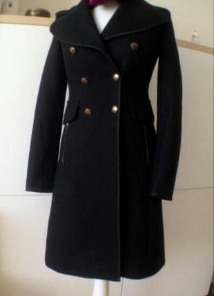Идеальное пальто zara1