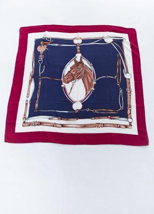 Шелковый платок, италия
